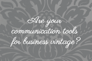 communication tools for business