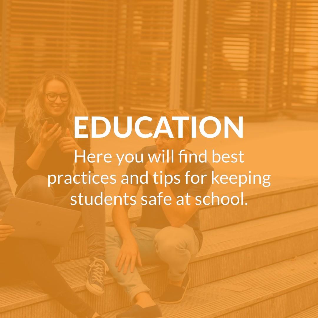Education Blog Graphic