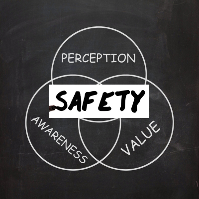 safety prevention awareness value