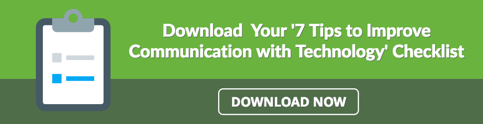 7 Tips to Improve Internal Communication Technology Free Download