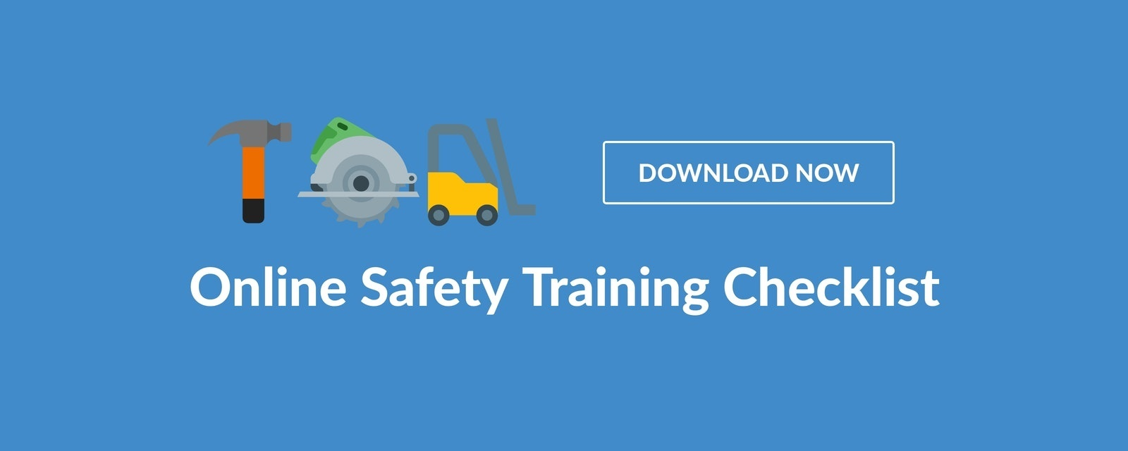 Online Safety Training Checklist