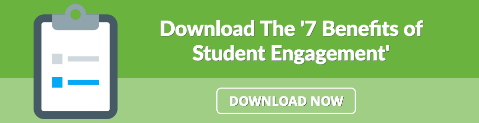 Download 7 Benefits of Student Engagement