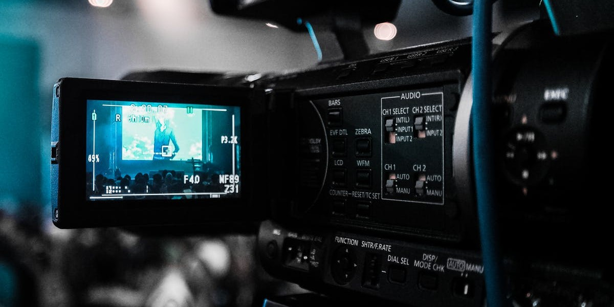 3 Video Tips For Recording Video For Your Vings