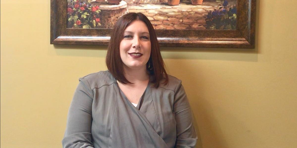 Adrienne Liguore - Success Story - October 2018