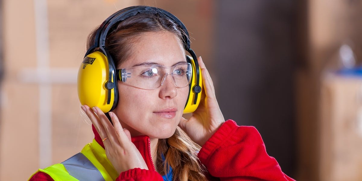 The Importance Of Improved Workplace Hearing Protection