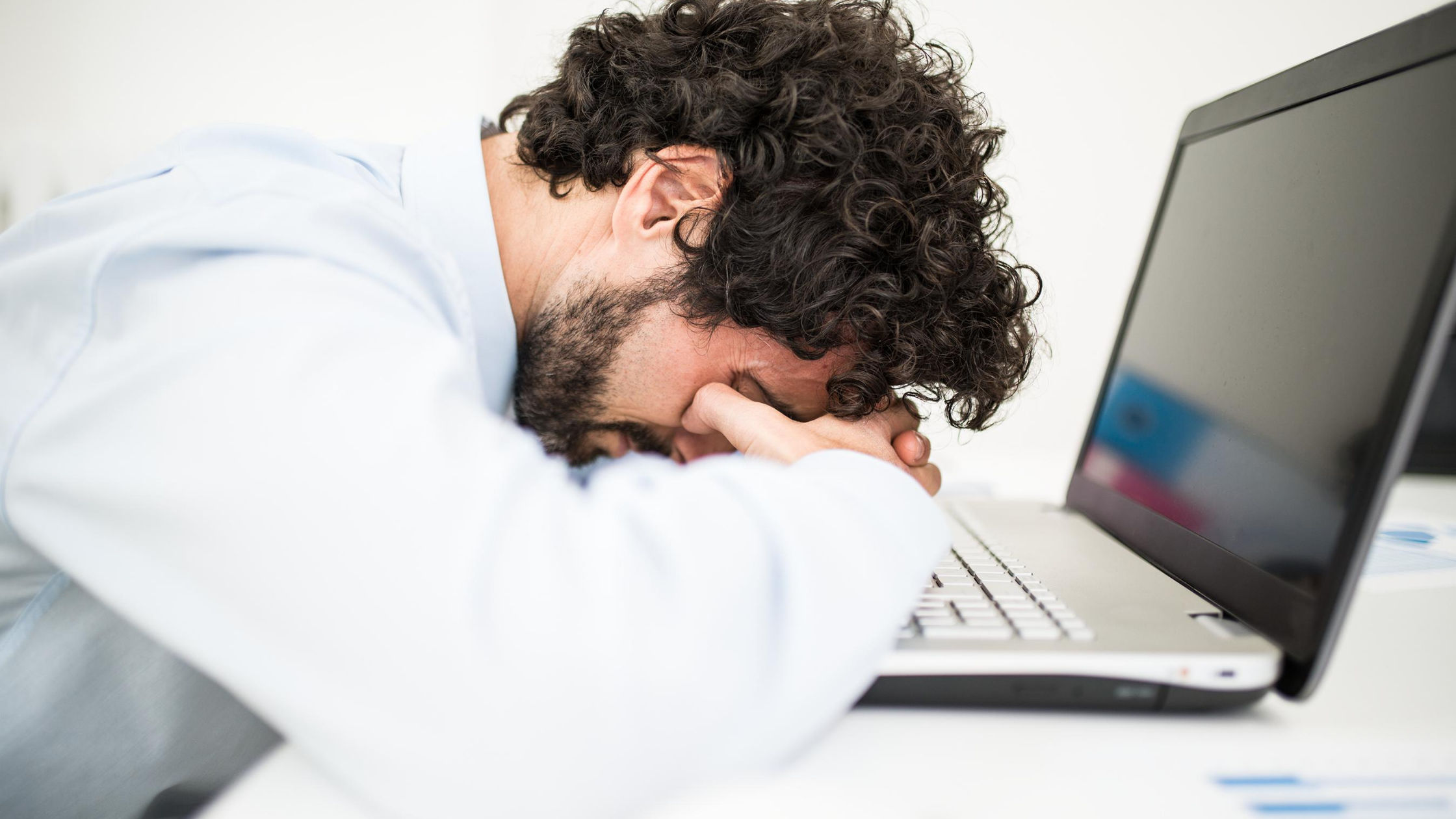 7 Chiropractor Tips: How To Manage Stress In The Workplace