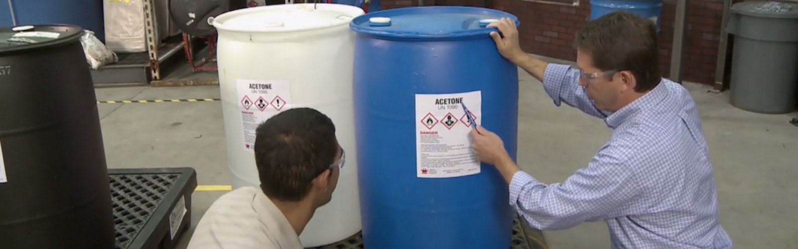 A Quick And Easy Breakdown Of Hazardous Chemical Labels