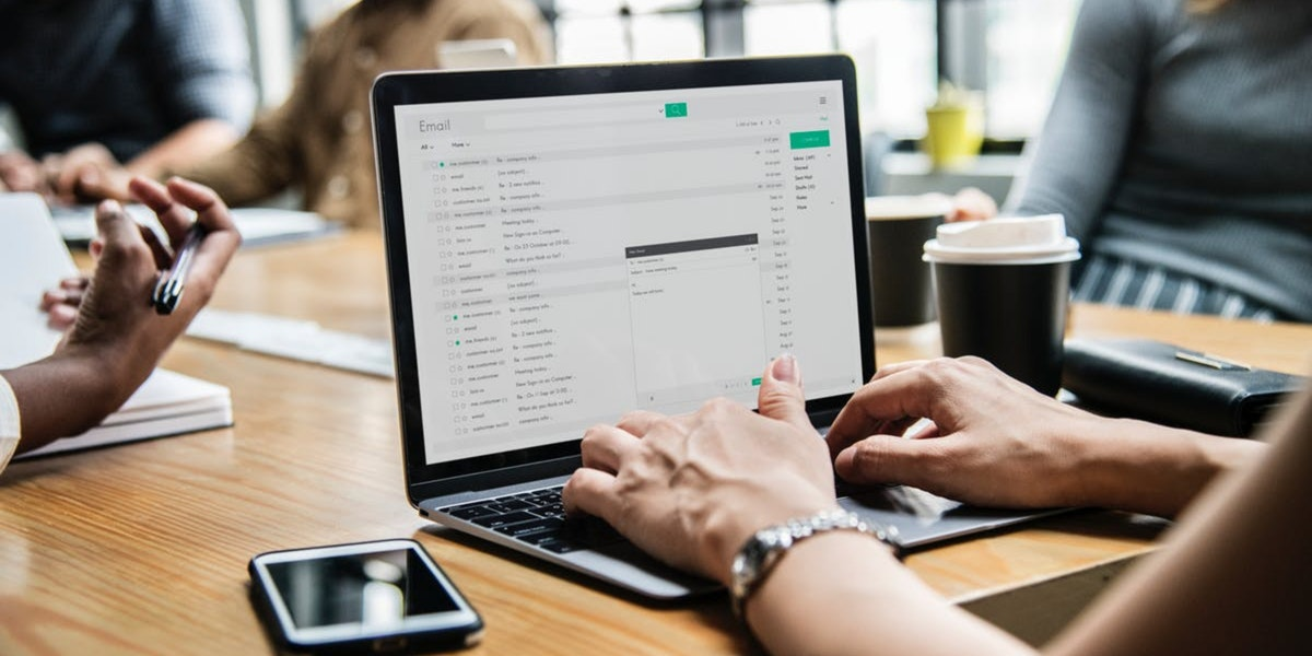 5 Email Communication Tips: Talking To Employees About Safety Training