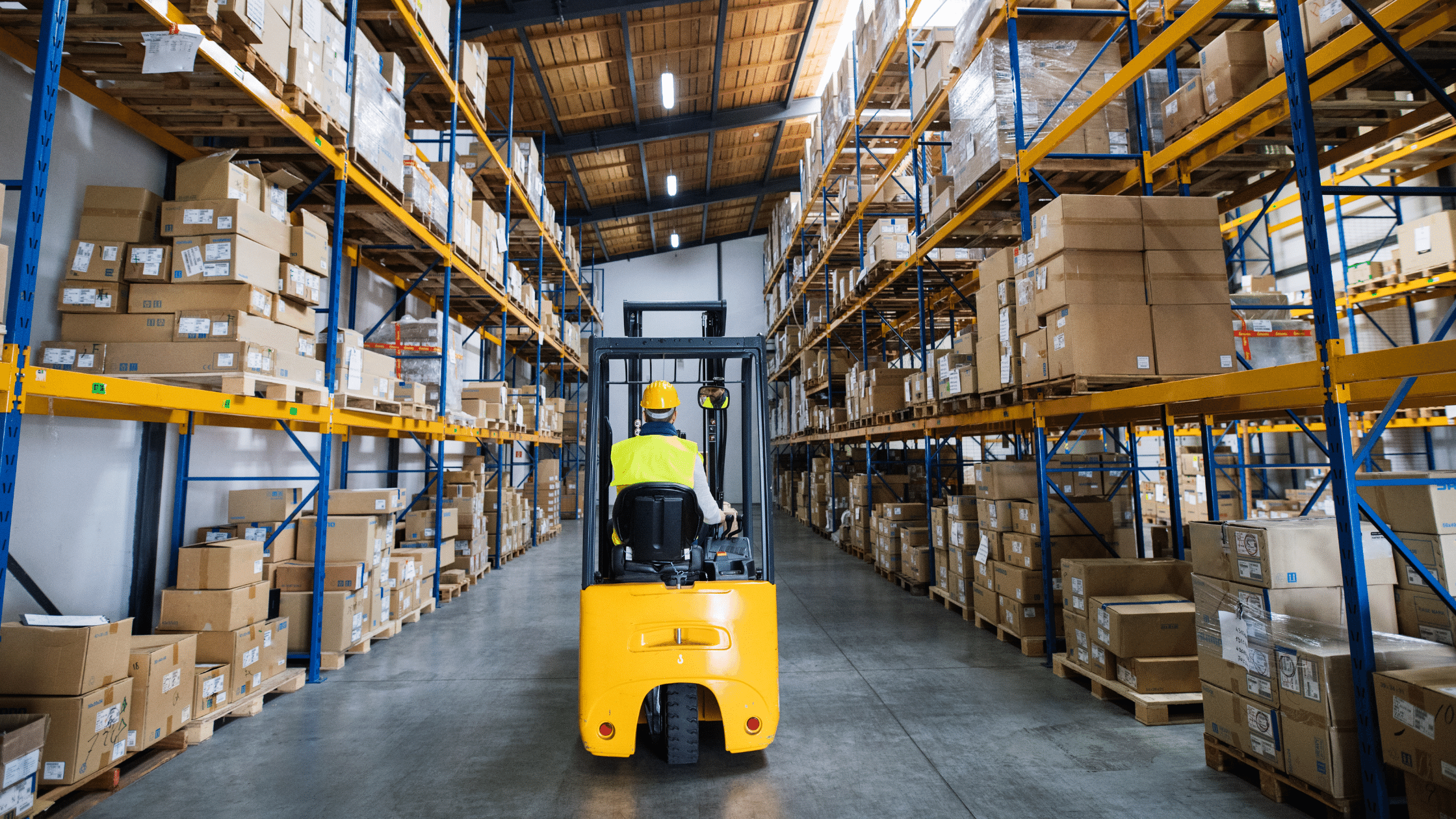 The Practical Warehouse Safety & Organization Guide