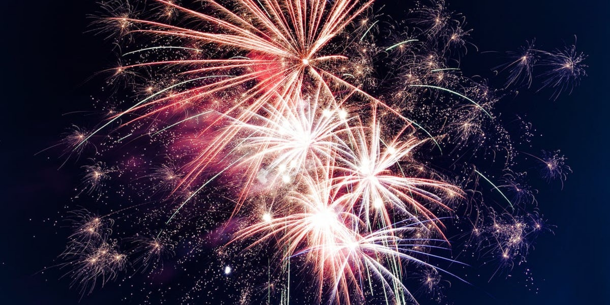Keep Your Employees Safe With These 13 Firework Home Safety Tips
