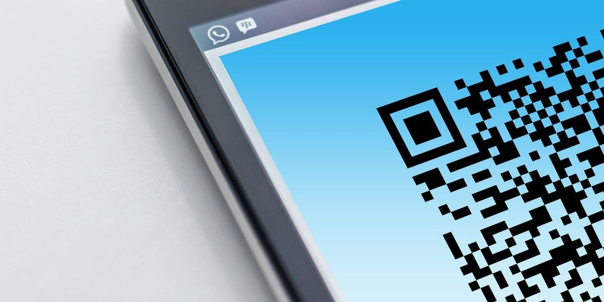 INFOGRAPHIC: The History Of QR Codes