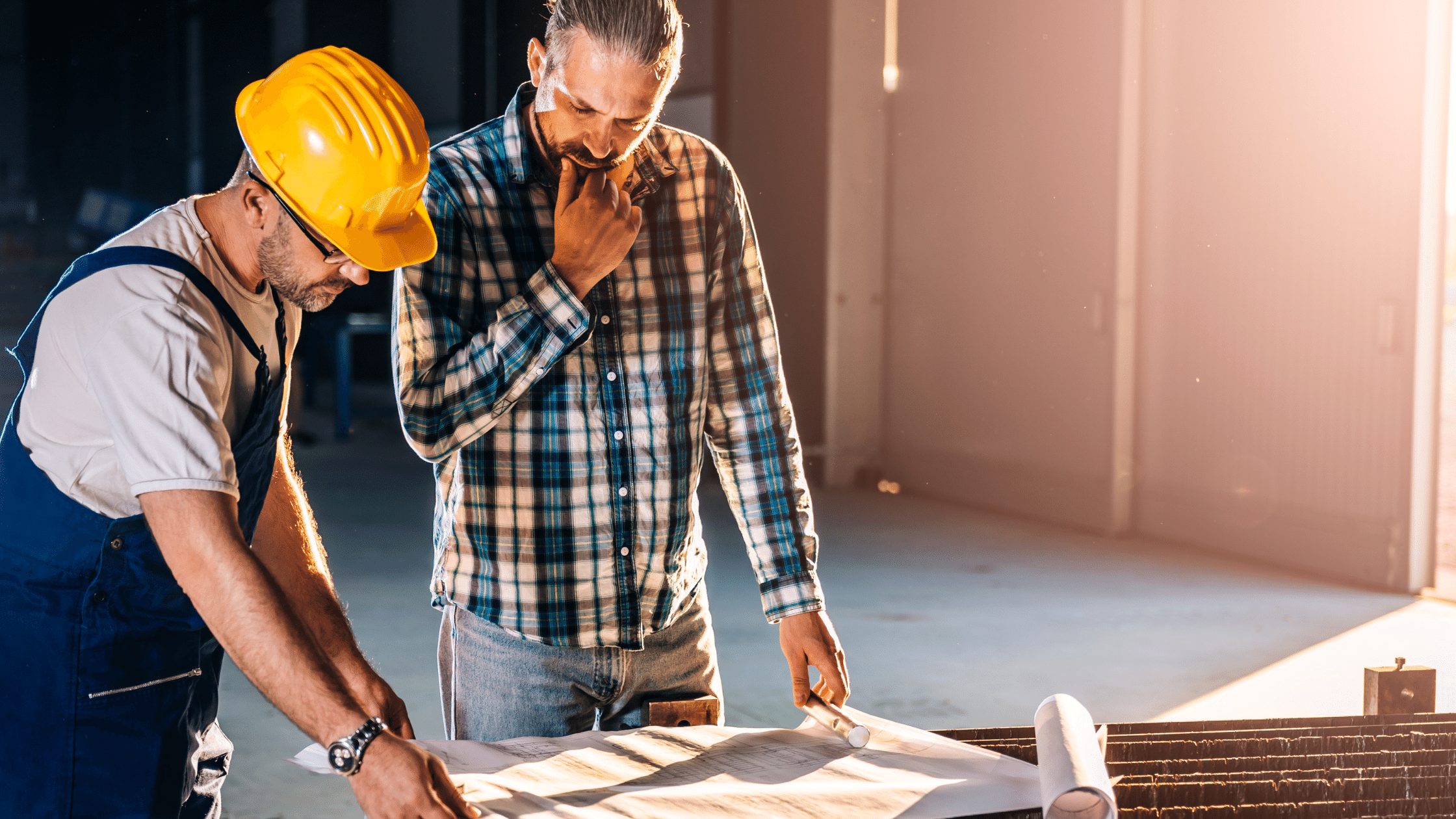 7 Simple Construction Site Safety Rules