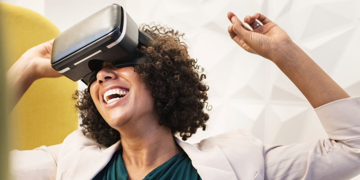 3 Reasons You Should Try VR Technology For Safety Training